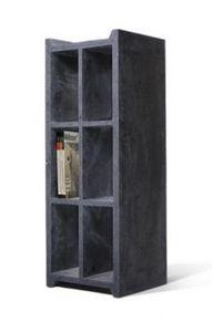 Mathi Design - parpaing béton géant - Scaffale