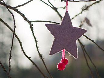MUSKHANE -  - Decorazione Per Albero Di Natale