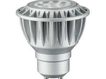 Paulmann - ampoule led réflecteur gu10 2700k 7,5w = 45w | pa - Lampadina A Led