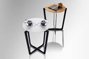 LOSSERAND SIGNATURE - lucem - Tavolino Rotondo