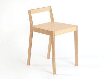 MALHERBE EDITION - chaise bb - Sedia Ufficio