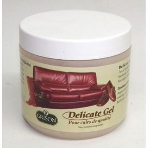 GRISON -  - Detergente Pelle / Cuoio