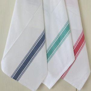 ITI  - Indian Textile Innovation - stipes - Strofinaccio