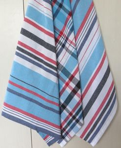 ITI  - Indian Textile Innovation - 3 pce pack - Strofinaccio