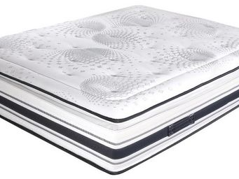 CROWN BEDDING - matelas timmins 160x200 mousse crown bedding - Materasso In Gommapiuma