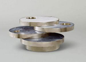 Lapicida -  - Tavolino Rotondo