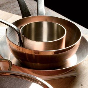 De Buyer - inocuivre first classe - Padella Da Cucina