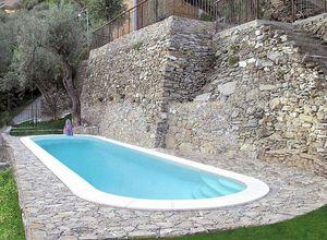 Piscines Waterair - elsa - Piscina Lunga E Stretta (lap Pool)