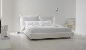 MY HOME COLLECTION - face - Letto Matrimoniale