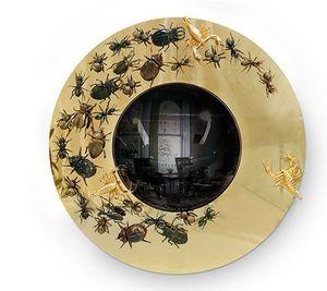 BOCA DO LOBO - convex metamorphosis-- - Specchio Convesso