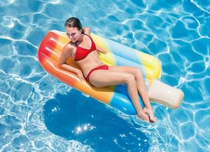 INTEX -  - Materassino Per Piscina
