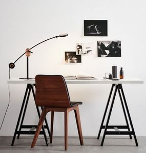 NEXEL EDITION - planet desk - Lampada Da Scrivania A Led