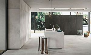 Snaidero - way materia- - Cucina Moderna