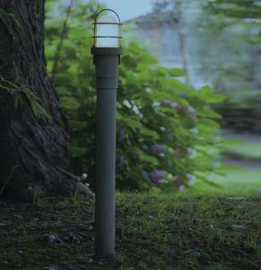 MARTINELLI LUCE - sistema polo- - Lampada Segnapasso Da Esterno