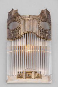PATINAS - triest wall light iii. - Lampada A Muro