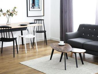 BELIANI - table basse - Tavolini Sovrapponibili