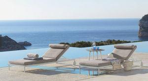 ITALY DREAM DESIGN - clariss - Lettino Prendisole