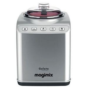 Magimix -  - Gelatiera