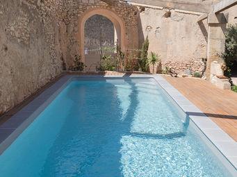 Aquilus Piscines -  - Piscina Lunga E Stretta (lap Pool)