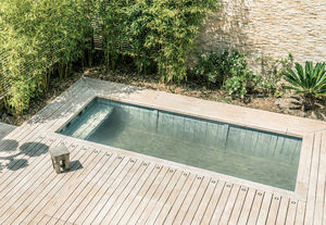 BIOPOOLTECH -  - Piscina Naturale
