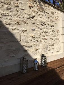 DECOPIERRE -  - Paramento Murale