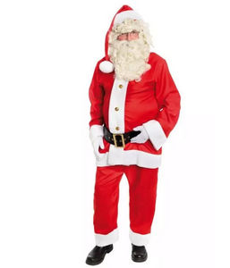 Netbootic -  - Costume Da Babbo Natale
