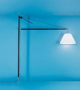 WARTEL DESIGN - altum - Lampada Da Terra