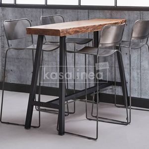 KASALINEA -  - Tavolino Alto