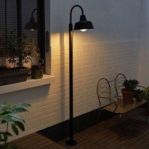 INSPIRE LIGHTING -  - Lampione Da Giardino