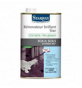 STARWAX -  - Antitasking