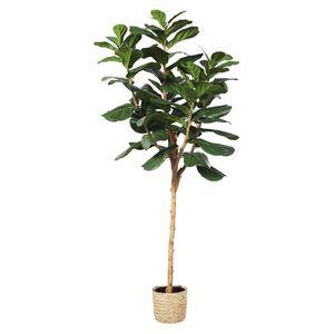 MAISONS DU MONDE - plante artificielle 1420088 - Pianta Artificiale