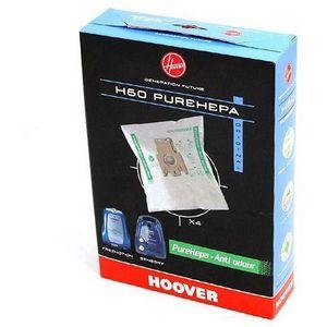 Hoover -  - Borsa A Vuoto