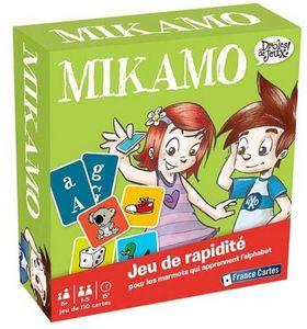 France Cartes -  - Gioco Educativo
