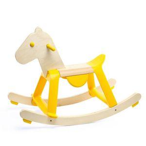Djeco -  - Cavallo A Dondolo