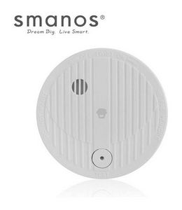 Smanos - alarme détecteur de fumée 1427738 - Allarme Fumo
