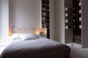 ANA MOUSSINET -  - Progetto Architettonico Per Interni