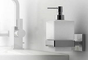 CasaLux Home Design -  - Distributore Di Sapone Da Parete