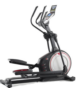 PROFORM France - endurance 520e - Bicicletta Elliptical