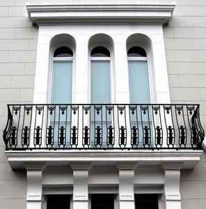 Britannia Architectural Metalwork -  - Balcone