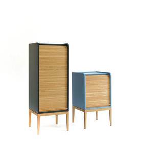 COLE - tapparelle s cabinet - Mobile Bar