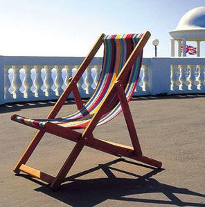 Southsea Deckchairs -  - Sedia A Sdraio