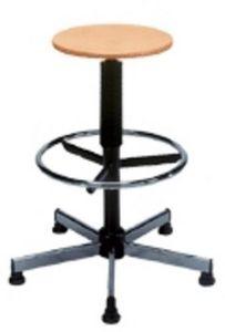 Brevidex -  - Sedia Per Disegnatore