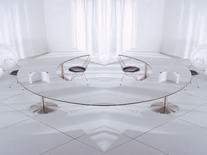 Martina Furniture -  - Tavolo Da Riunione