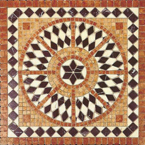 MDY -  - Pavimentazione A Mosaico