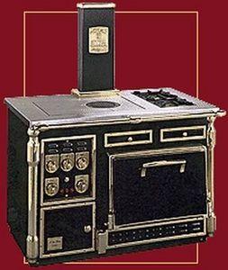Fourneaux Molteni - professionnel 120 - Gruppo Cottura