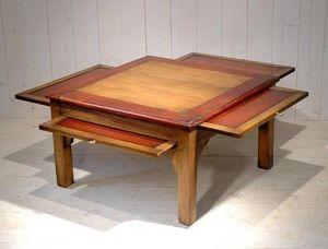 BATEL -  - Tavolino Allungabile