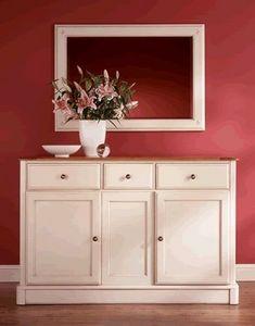 Home Wood Furniture -  - Credenza Bassa