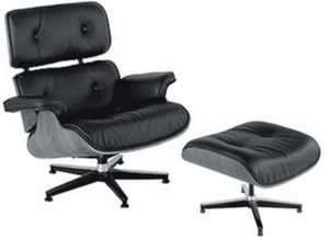 Furniture Fusion -  - Poltrona E Pouf