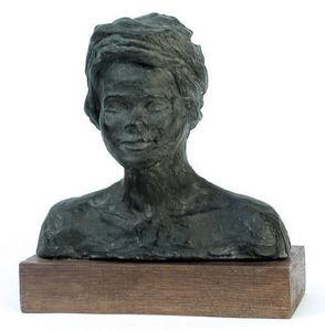 FLORENCE SECHAUD -  - Busto