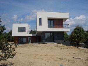 [A+B] ARQUITECTOS -  - Progetto Architettonico